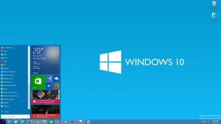 ���������� ���� ��� Windows 10